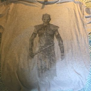 Game of throne shirt